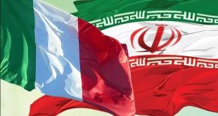 ایران و ایتالیا