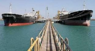 کارنامه تجارت نفت
