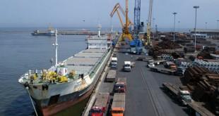 کارنامه تجارت خارجی ایران