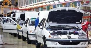سهم صفر درصدی خودروسازان ایرانی از بازار منطقه