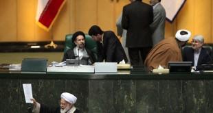 نامه سیف به لاریجانی برای توقف طرح بانکداری بدون ربا/ رای مجلس به تسریع در بررسی طرح