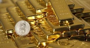 بیشترین افت هفتگی طلا در 2 ماه اخیر/ اونس 1251 دلاری شد