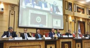 افخمیراد: ایران به دنبال تسهیل تجارت با الجزایر است